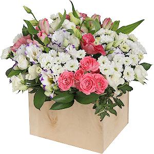 Цветы заказ доставкой краснодар как упаковать подарок мужчине туалетную воду